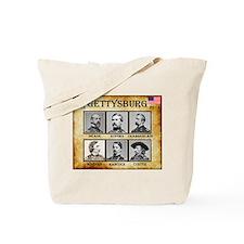 Gettysburg - Union Tote Bag
