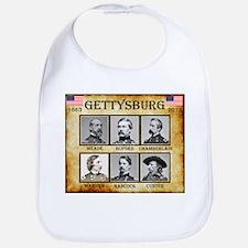 Gettysburg - Union Bib