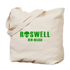 Roswell New-Mexico Tote Bag