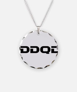 IDDQD Necklace