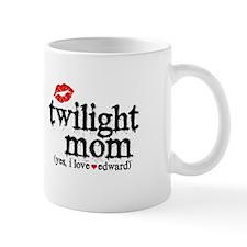 Twilight Mom Cer Mugs