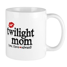 Twilight Mom Cer Mugs