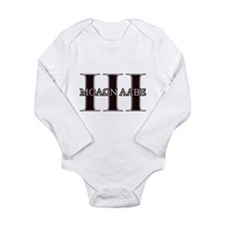 Come and Take It! Long Sleeve Infant Bodysuit
