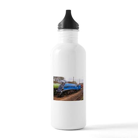 sir_nigel_greasley.jpg Stainless Water Bottle 1.0L