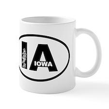 Iowa Corn Mug