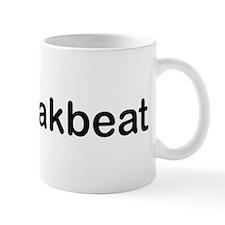 I Love Breakbeat Mug
