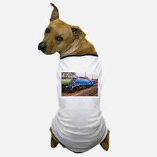 Sir Nigel Greasley - Steam Engine.jpg Dog T-Shirt