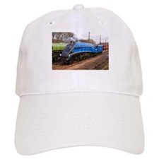 Sir Nigel Greasley - Steam Engine.jpg Baseball Cap