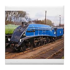 Sir Nigel Greasley - Steam Engine.jpg Tile Coaster