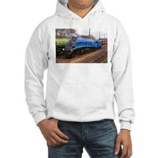 Sir Nigel Greasley - Steam Engine.jpg Hoodie