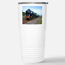 Flying Scotsman - Steam Train.jpg Travel Mug