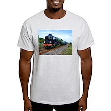 Flying Scotsman - Steam Train.jpg T-Shirt