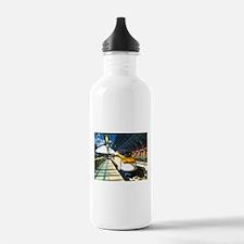 Eurostar Train Water Bottle