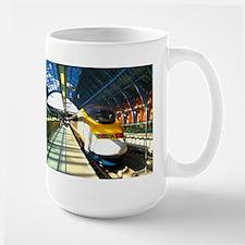 Eurostar Train Mug