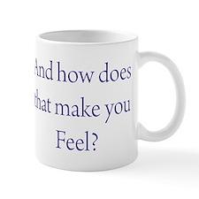 Cute Counseling Mug