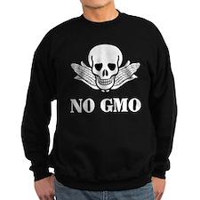 NO GMO Jumper Sweater