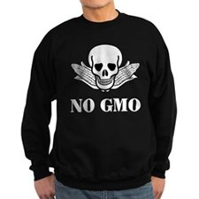 NO GMO Sweatshirt