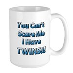 You cant scare me 1.png Large Mug