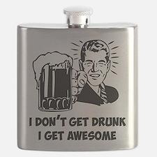 Unique Funny irish sayings Flask