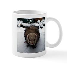 Fuzzy The Great Mug