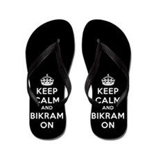 Unique Bikram Flip Flops