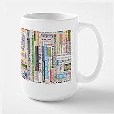 Success 2 Large Mug