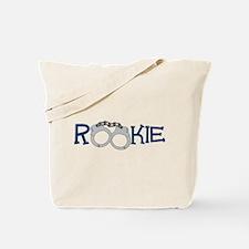 Rookie Tote Bag