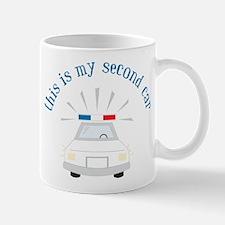 My Second Car Mug