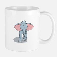 Cute Baby Elephant Mug