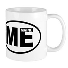 Maine Lobster Mug