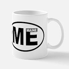 Maine Lobster Mug