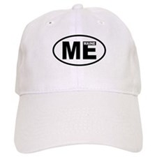 Maine Baseball Cap