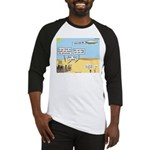 Men and Directions Baseball Jersey