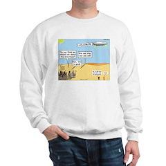 Men and Directions Sweatshirt