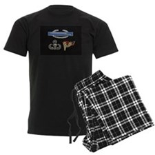 CIB Master Airborne Pathfinder Pajamas