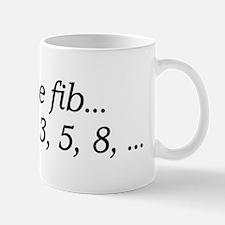 fib Mug