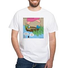 Calypso Moses Shirt