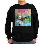 Calypso Moses Sweatshirt (dark)