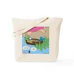 Calypso Moses Tote Bag