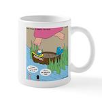 Calypso Moses Mug