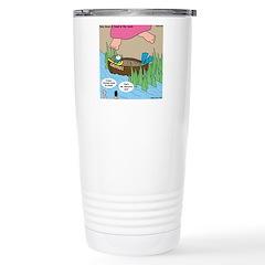 Calypso Moses Travel Mug