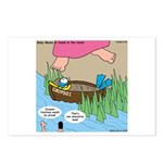 Calypso Moses Postcards (Package of 8)