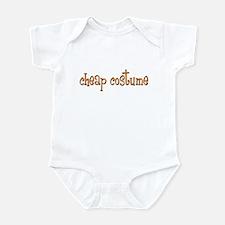 Cheap Costume Infant Bodysuit