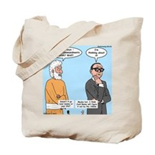 The Commandments or Your Life Tote Bag