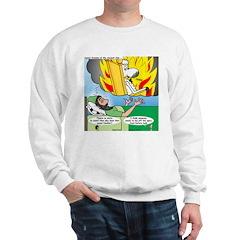 Counting Sheep? Sweatshirt