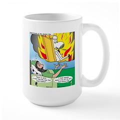 Counting Sheep? Mug
