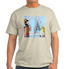 Uzzah's Very Bad Day T-Shirt
