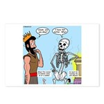 Uzzah's Very Bad Day Postcards (Package of 8)