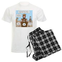 King David Pajamas