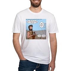 David's Saul Dirge Shirt